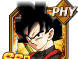 Mission to Protect History Goku (Xeno)