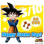 Goten Day