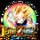 Vegeta Jr Rainbow Z