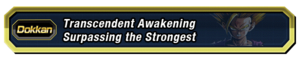 Transcendent Awakening Surpassing the Strongest