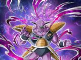 Acknowledged Elite Captain Ginyu