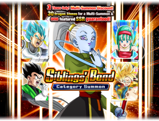 Siblings Bond Category Banner