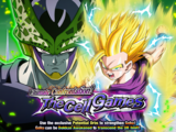 Ultimate Confrontation! The Cell Games