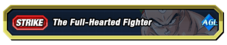 Full Hearted Fighter