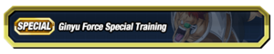 Ginyu Force Training Recoome