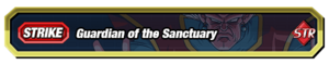 Guardian of the Sanctuary