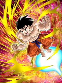 SSR Goku World Tournament PHY HD