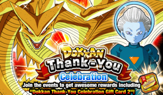 Dokkan Thank-You