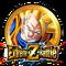 SS3 Goku Gold