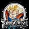 TEQ SS2 Goku Silver