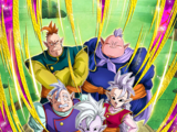 Watchers of the Cosmos Supreme Kai