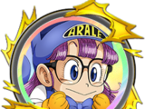 Awakening Medals: Warrior's Mark (Arale Norimaki) 02
