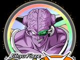 Awakening Medals: Captain Ginyu