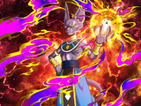 Devastating Punishment Beerus