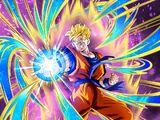 Absolute Grit Super Saiyan Gohan (Future)