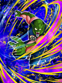 TUR STR King Piccolo