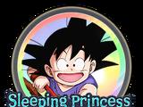 Awakening Medals: Goku (Youth) 02
