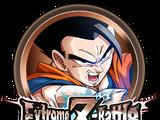 Extreme Z-Awakening Medals: Ultimate Gohan