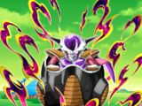 The Terror of Universe's Most Malevolent Frieza (1st Form)