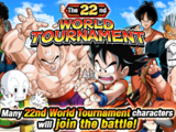 World Tournament n°22