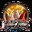 AGL SS2 Angel Goku Bronze