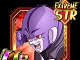 Strength-Matching Evolution Hit
