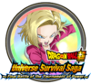 DBS Android 18