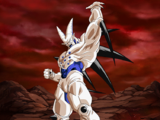 Extreme Z-Battle: Hopeless Minus Energy Omega Shenron
