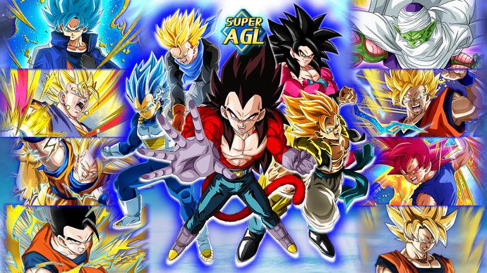 Tier List: Super AGL | Dragon Ball Z Dokkan Battle Wikia | FANDOM