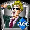 World Tournament Announcer AGL