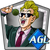 World Tournament Announcer AGL