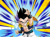 Super Awesome Fusion Power Gotenks