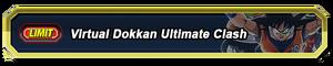 Virtual Dokkan Battlefield 2