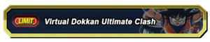Virtual Dokkan Battlefield 2