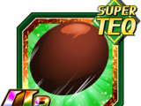 The Tiniest Top-Notch Hero Vegito (Candy)