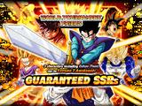 Ticket Summon: World Tournament Guaranteed SSR