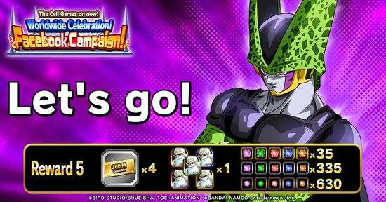 Cell Games Begin 5