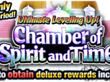 Limited Events