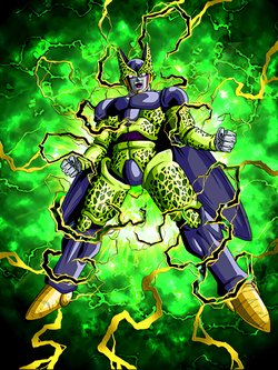 SSR Cell Perfect Form AGL HD