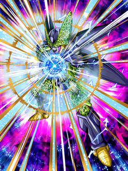 SSR Perfect Cell INT HD