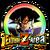 LR Zamasu (Goku) Rainbow