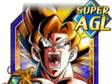 Miracle-Making Super Saiyan Super Saiyan Goku