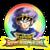 LR INT Goku Rainbow