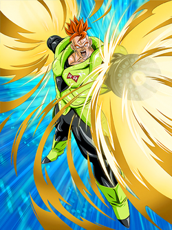 SR Android 16 INT HD
