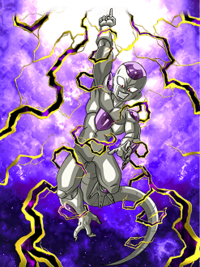 SSR Frieza Final Form INT HD (Size Adjusted)
