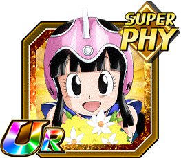 Pure and Innocent Approach Chi-Chi (Youth) | Dragon Ball Z Dokkan