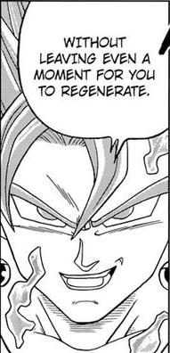 Manga Chapter 23