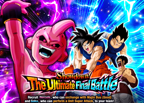Showdown! The Ultimate Final Battle2