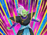 Intoxicated with the Execution of Justice Zamasu