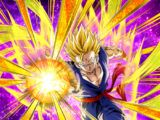 Strike for Destiny Super Saiyan Gohan (Teen)